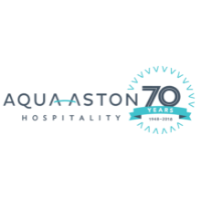 Aqua-Aston for sponsor scroll